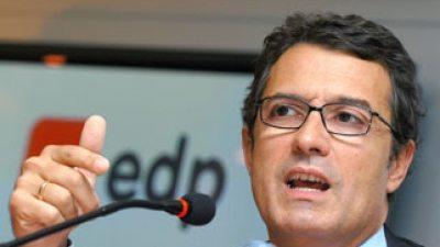 António Mexia: de Ministro à EDP com salário milionário