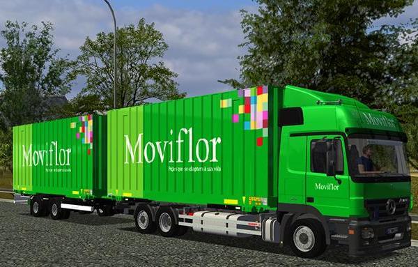 Outrora uma referência em mobiliário, a Moviflor é hoje é uma empresa às portas da morte