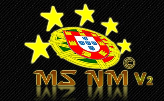 Site Né & Miguelito volta a funcionar