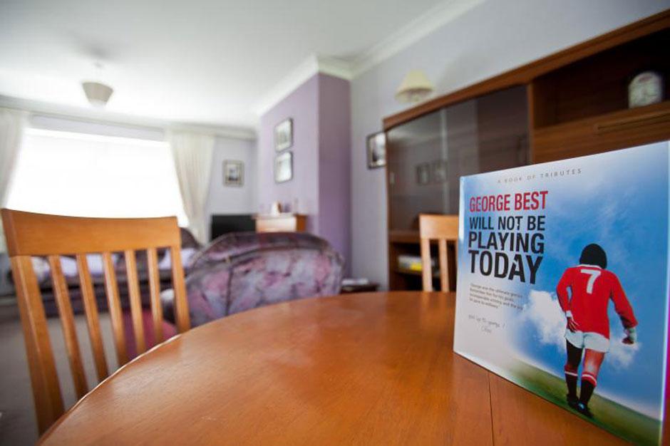 Dormir en la casa de George Best en Belfast | Tu Gran Viaje