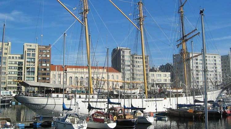 Ostende, sabor a mar. Tu Gran Viaje a Flandes