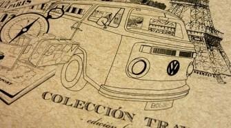 Colección Travel de las Hermanas Bolena