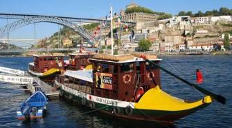 De vinos por Oporto. Tu Gran Viaje
