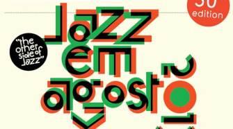 Jazz em Agosto 2013