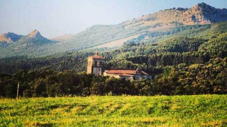San Vicente de la Maza, Cantabria. Foto © Tu Gran Viaje