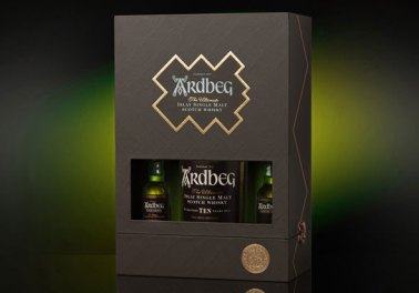 Ardbeg The Legendary Collection en Tu Gran Viaje