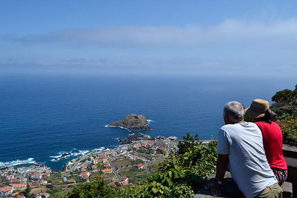 Porto Moniz, Madeira. Foto (c) Javier Olivares