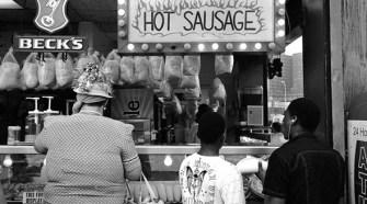 Hot Sausage_foto (c) Rafa Fernandez