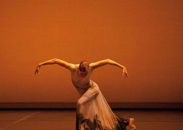 El Sur. Homenaje a Enrique Morente. Víctor Ullate Ballet