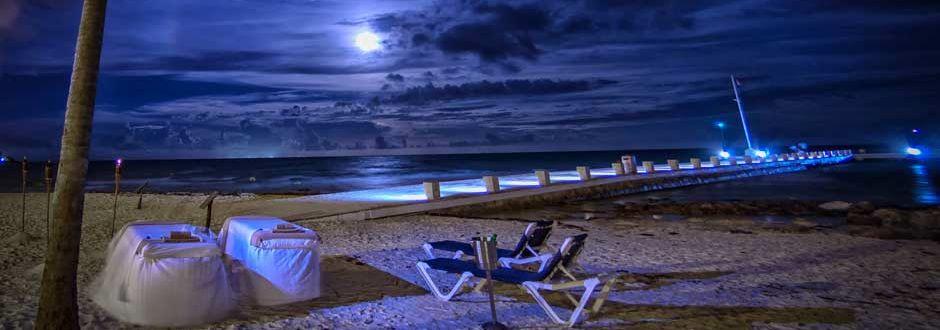 Ofertas de viajes Todo Incluido al Caribe   Barceló Maya Beach Resort, Riviera Maya, México