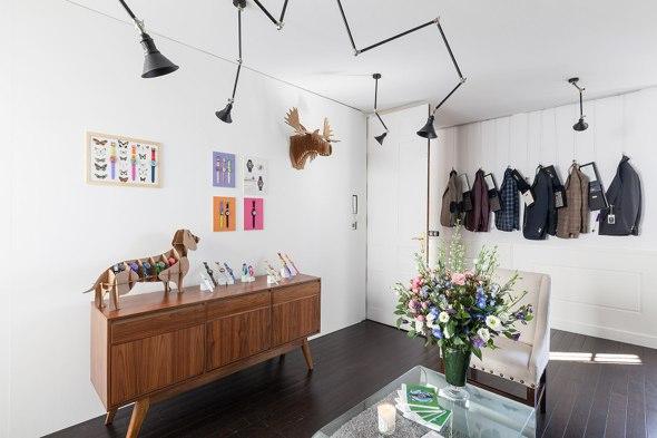 """La colección Otoño-Invierno de Swatch se presentó en la """"Casa Swatch"""", en el Luxury Purple Club de Madrid"""