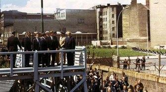 La exposición Berlín: Die Mauer llega a Madrid