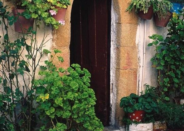 La Ruta de las Juderías a su paso por Castelo de Vide, Alentejo