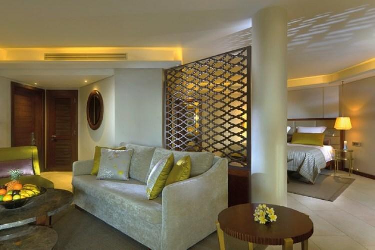 el pasado 11 de octubre, el lujoso hotel Royal Palm Mauricio ha reabierto sus puertas