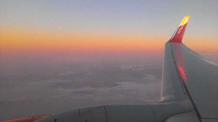 airberlin equipará toda su flota con servicio de Wi-Fi