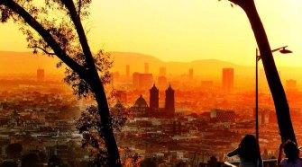 Atardecer en Puebla | Tu Gran Viaje | Viajar a Puebla