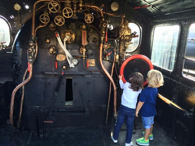 25º Aniversario del Museo del Ferrocarril de Cataluña