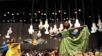 Guatemala Capital Iberoamericana de la Cultura 2015