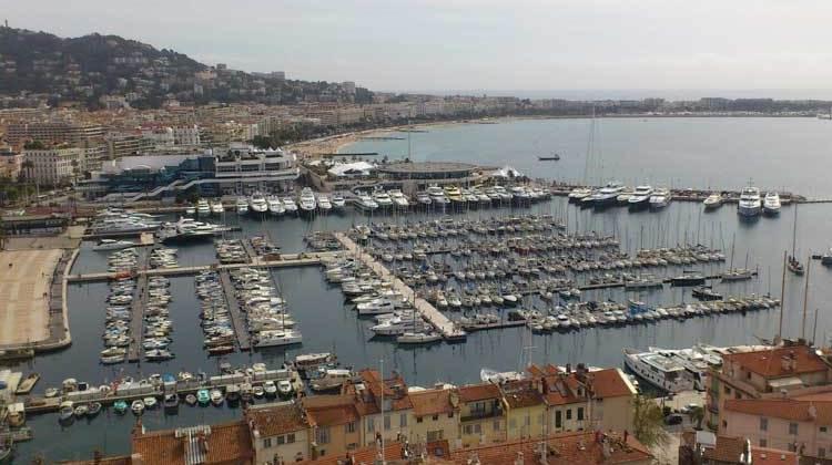 Cannes Shopping Festival 2015, foto © Pilar Carrizosa