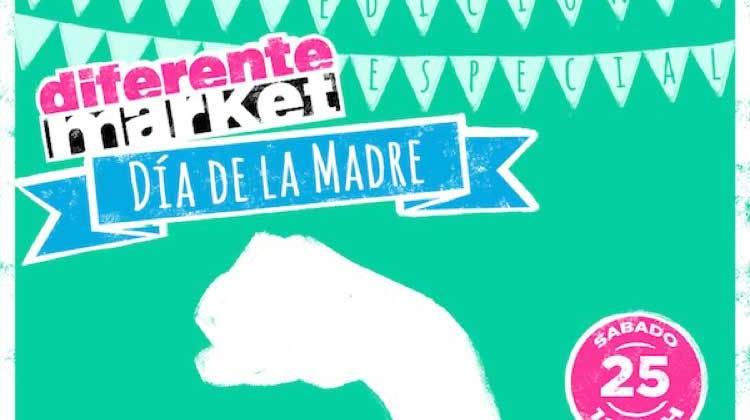 Diferente Market - Día de la Madre 2015