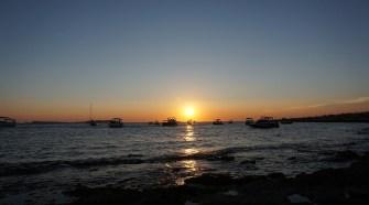 Atardercer en el café del Mar, Ibiza | Tu Gran Viaje