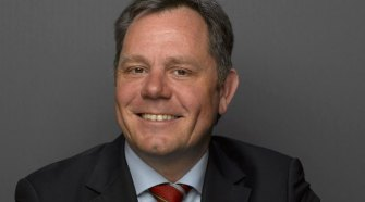Paul Noel, responsable para el sur de Europa de Logis