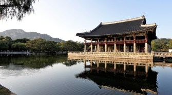 Palacio Gyenongbok, Seúl | Tu Gran Viaje
