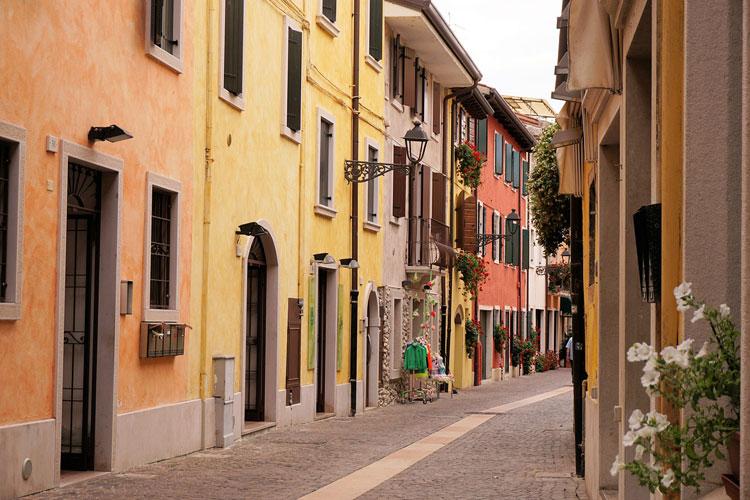 Bardolino. Escapada a Verona. Viajar a Verona en Tu Gran Viaje revista de viajes y turismo