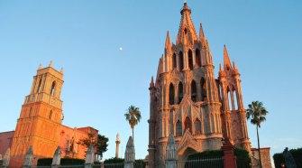 Iglesia de La Concepción de San Miguel de Allende