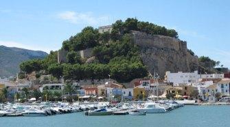 Denia, capital gastro del Mediterráneo