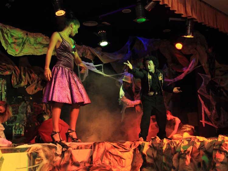 Halloween en el Barceló Jandía Playa