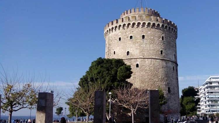 Torre Blanca de Tesalónica