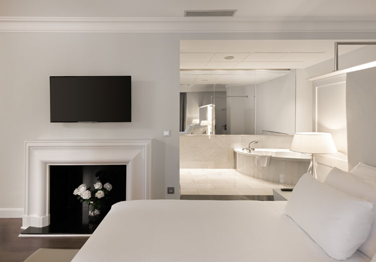 NH Collection Gran Hotel de Zaragoza. Tu Gran Viaje