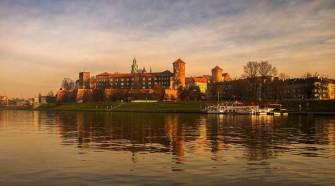 Castillo de Cracovia. Tu Gran Viaje