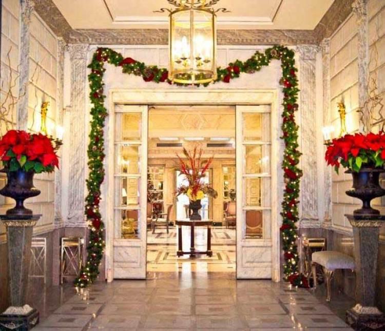 Hotel Orfila de Madrid. Navidad foodie en Madrid. Tu Gran Viaje
