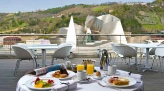 Gran Hotel Domine Bilbao. Preferred Hotels & Resorts