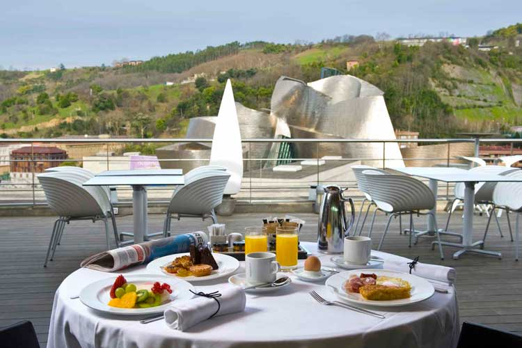 Gran Hotel Domine Bilbao. Preferred Hotels & Resorts