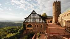 Castillo de Wartburg, Eisenach. © DZT