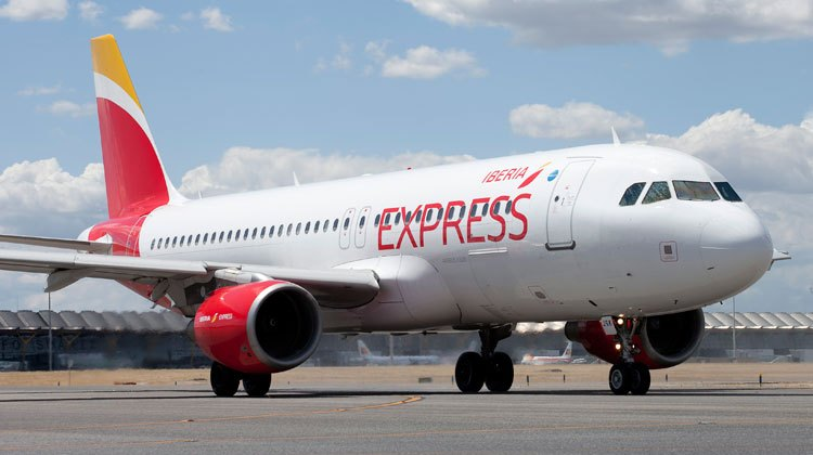 Iberia Express empieza a volar a Burdeos y Rennes este fin de semana. Tu Gran Viaje