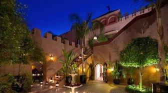 Hotel Kasbah Tamadot en Asni | Tu Gran Viaje
