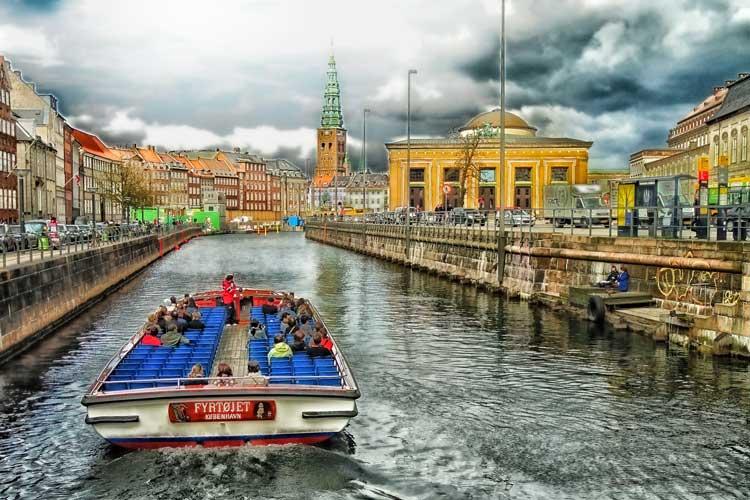 Tu Gran Viaje a Copenhague