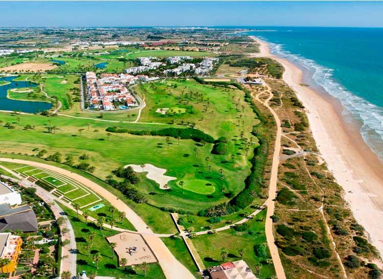 Golf en Andalucía con Hoteles Elba. Tu Gran Viaje
