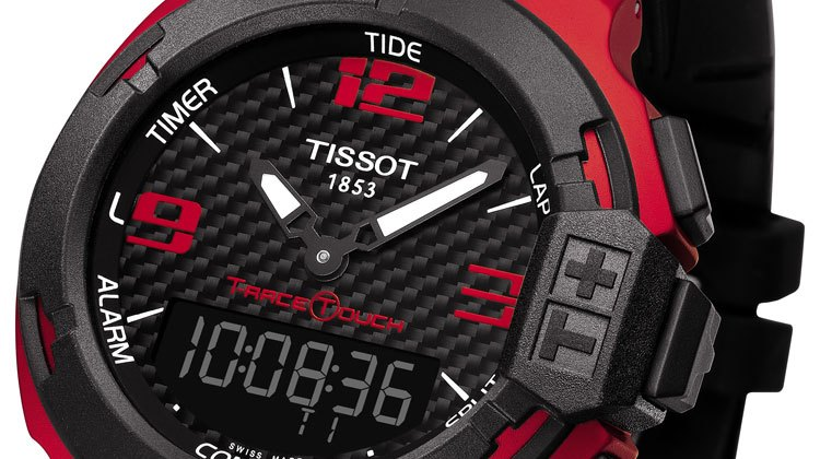 Tissot T Race La Vuelta 2016