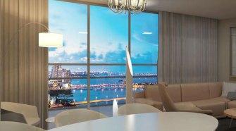 Suite room del hotel ME Miami by Melia. Tu Gran Viaje