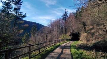 Vias Verdes. Foto © Tu Gran Viaje