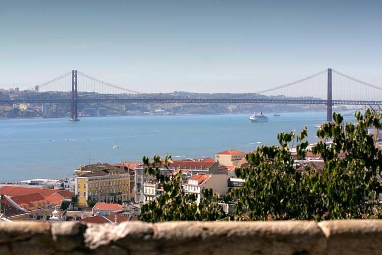 Lisboa, mejor destino de cruceros en Europa en Tu Gran Viaje