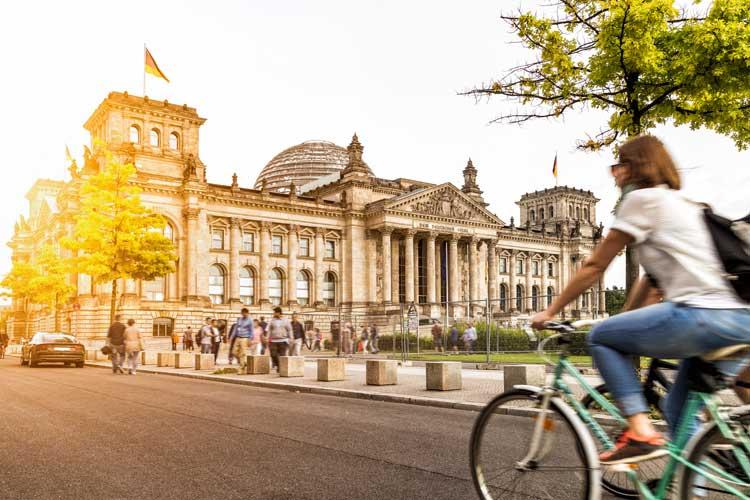 Aumenta el turismo español en Alemania. Tu Gran Viaje