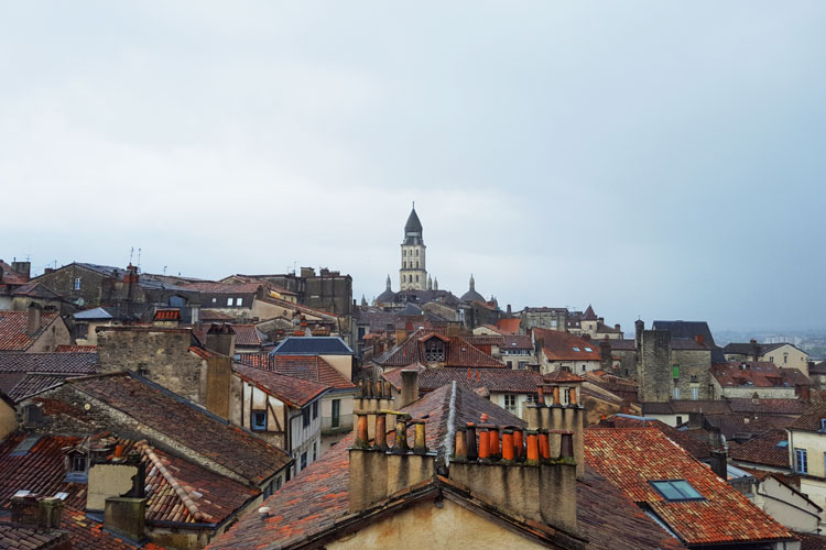 Guía de viaje para viajar a Perigueux. Tu Gran Viaje