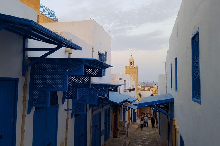 Las medinas de Túnez. Medina de Susa. © Tu Gran Viaje