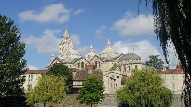 Toda la información para viajar a Perigueux en la Guía de Viajes de Tu Gran Viaje